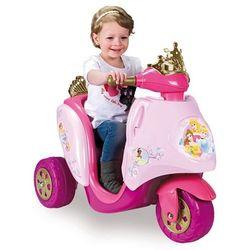 Kareta Disney Princess Feber 6V