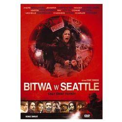 Bitwa w Seattle - 35% rabatu na drugą książkę!