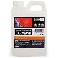 Szampony samochodowe, Valet PRO Advanced Poseidon Car Wash 1L rabat 20%