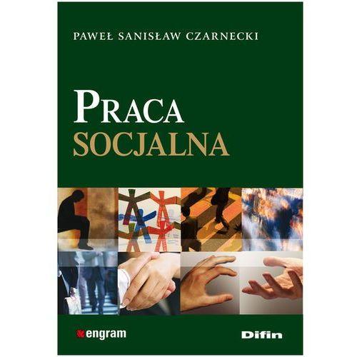 Biblioteka biznesu, Praca socjalna (opr. miękka)