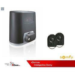Nowe Somfy 1216454 Elixo 800 230V Standard Pack (2 piloty 4-kanałowe Keygo RTS)