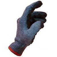 Rękawice robocze, RSG DRAGO - RĘKAWICE ROBOCZE POWLEKANE XL 240 PAR