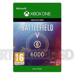 Battlefield V - 6000 Jednostek Waluty [kod aktywacyjny]