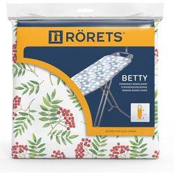 Pokrowiec na deskę RORETS Betty Forest Blue (120 x 40 cm) + Zamów z DOSTAWĄ W PONIEDZIAŁEK!