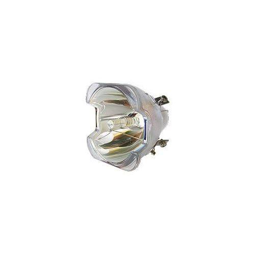 Lampy do projektorów, Lampa do LIESEGANG DV X587 - oryginalna lampa bez modułu