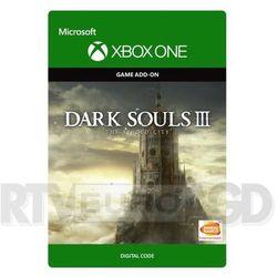 Dark Souls III - The Ringed City DLC [kod aktywacyjny]