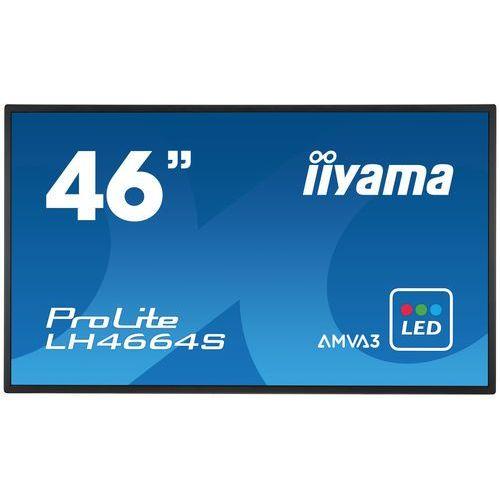 Monitory LCD, LCD Iiyama LH4664S