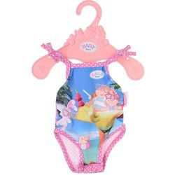 Zapf BABY BORN Swimsuits Collection