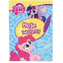 My Little Pony. Moje labirynty. SIL-201 Praca zbiorowa