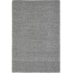 Dywan Loft szary 80 x 150 cm