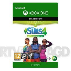 The Sims 4 - Fitness Akcesoria DLC [kod aktywacyjny]
