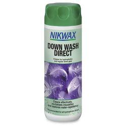 Środek piorący do puchu NIKWAX Down Wash Direct 300ml w butelce