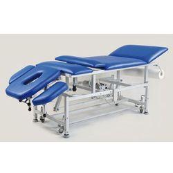 Stacjonarny stół do masażu SM-2 PRACTICAL