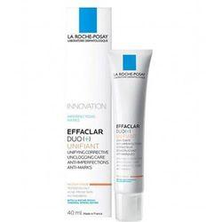 LA Roche Effaclar DUO+ Krem Unifiant odcień jasny 40ml
