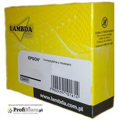 Taśma L-ERC30C Czarna do kasy fiskalnej (Zamiennik Epson ERC-30)