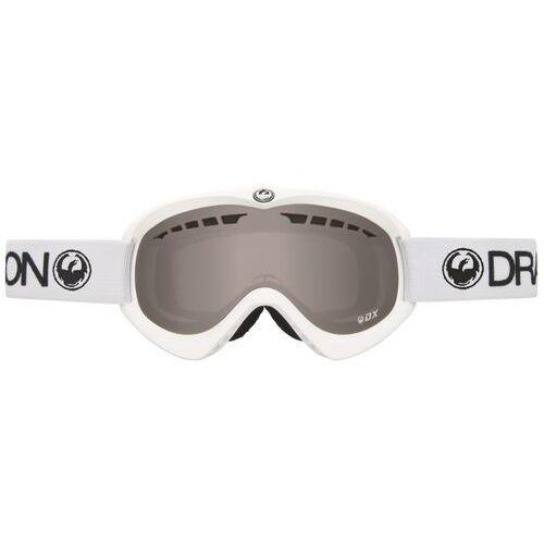Kaski i gogle, gogle snowboardowe DRAGON - Dx Powder (Ionized) (115)