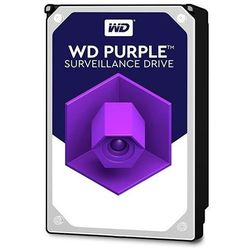 Dysk WD Purple 2TB HDD