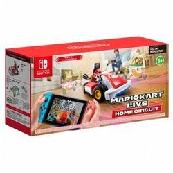 Zestaw akcesoriów NINTENDO Mario Kart Live Home Circuit - Mario