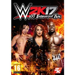 WWE 2K17 NXT Enhancement Pack (PC)