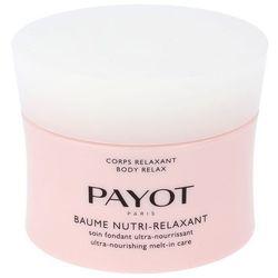 Payot Corps, odżywcze masło do ciała, 200ml