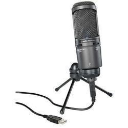 Audio-Technica AT2020 USB+ Microphone