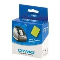 Papiery fotograficzne, DYMO Removable Multi purpose 19mm x 51mm 1 x 500 p