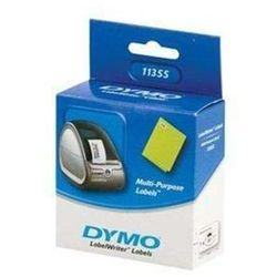 DYMO Removable Multi purpose 19mm x 51mm 1 x 500 p