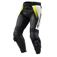 Pozostałe akcesoria do motocykli, SHIMA STR TROUSER YELLOW FLUO spodnie do kombinezonu STR