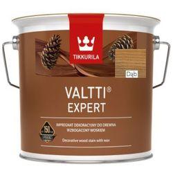 TIKKURILA VALTTI EXPERT- impregnat do drewna, dąb, 2.5 l (z)