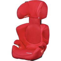 MAXI-COSI Rodi XP Fotelik samochodowy (15-36 kg) – Poppy Red 2017