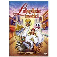 Filmy animowane, Łabędzie Nutki (DVD) - Richard Richh DARMOWA DOSTAWA KIOSK RUCHU