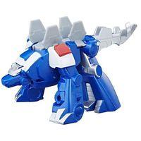 Figurki i postacie, Transformers Rescue Bots CHASE DINOZAUR