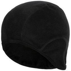 Czapka rowerowa Accent Fleece czarna XXL/XXXL