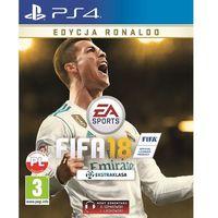 Gry na PS4, Fifa 18 (PS4)