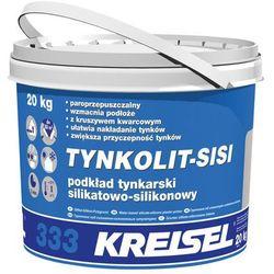Grunt pod tynki Kresiel Tynkolit-T 20 kg