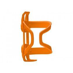 Koszyk na bidon BLACKBURN WAYSIDE MTB (lewy, prawy) plastikowy pomarańczowy matowy