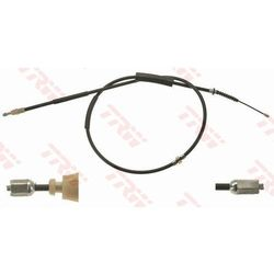 LINKA HAM TRW GCH3032 FORD MONDEO III 1.8 16V 110KM 01-07, 2.0TDCI 130KM 01-07