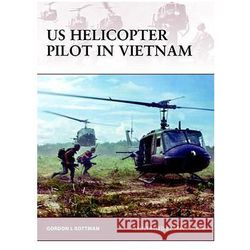 US Helicopter Pilot in Vietnam (W.#128)