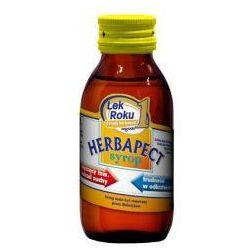 Herbapect syrop (0,498g+0,348g+0,087g)/5ml 160 ml (200 g)