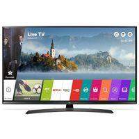 Telewizory LED, TV LED LG 49UJ635