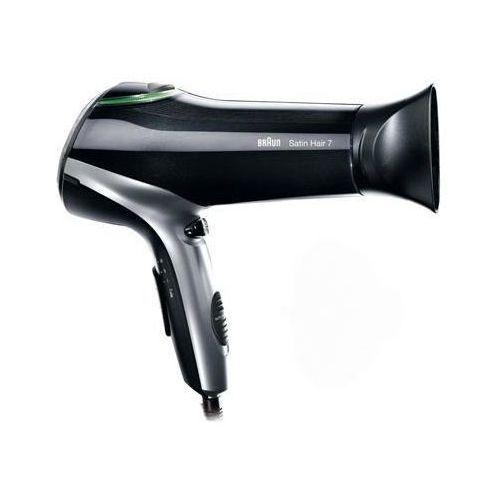 Suszarki do włosów, Braun HD 730