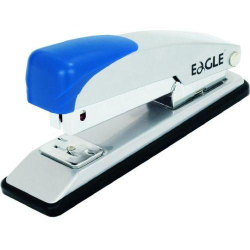 Zszywacze, Zszywacz Eagle 205 niebieski