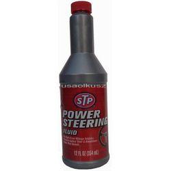 Olej płyn wspomagania układu kierowniczego STP 357mL