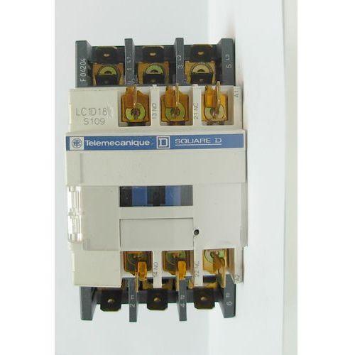 Akcesoria spawalnicze, STYCZNIK LC1D18 D7S109 nr. 0193922001