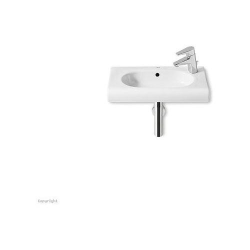 Umywalki, Roca Meridian 60 x 32 (A32724T000)