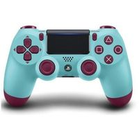 Gamepady, Kontroler SONY DualShock 4 V2 Blue Berry + DARMOWY TRANSPORT!