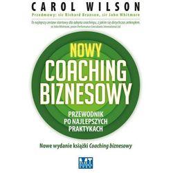 Nowy coaching biznesowy (opr. miękka)