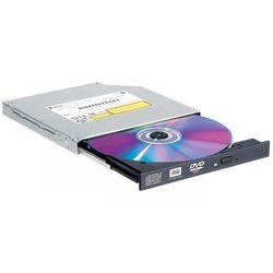 Nagrywarka DVD LG GTC0N S-ATA Wewnętrzny Czarny SLIM- wysyłamy do 18:30