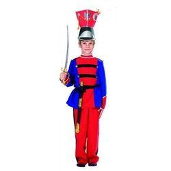 Ułan - przebrania i kostiumy dla dzieci, - 116 cm