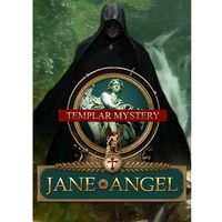 Gry PC, Jane Angel Templar Mystery (PC)